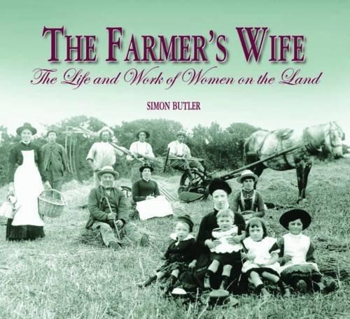 The Farmer's Wife By Simon Butler