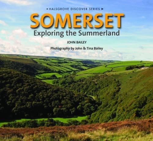 Somerset By John Bailey