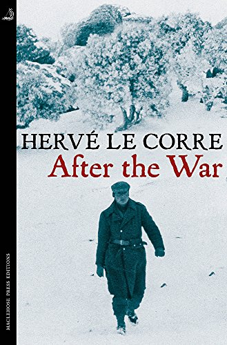 After the War By Herve Le Corre