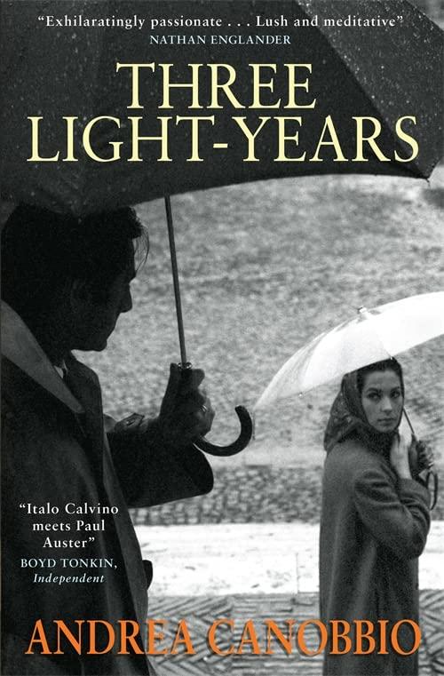 Three Light-Years By Andrea Canobbio