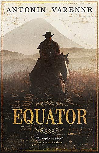 Equator By Antonin Varenne