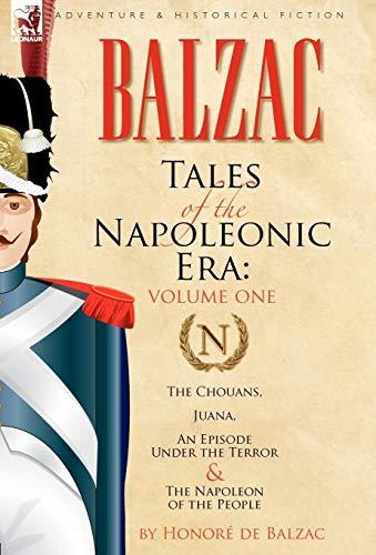 Tales of the Napoleonic Era By Honore De Balzac