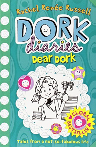 Dear Dork: 5 by Rachel Renee Russell