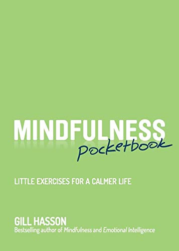 Mindfulness Pocketbook By Gill Hasson