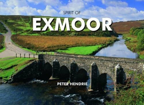 Spirit of Exmoor By Peter Hendrie