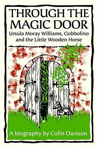 Through the Magic Door By Colin Davison