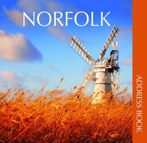 Norfolk Address Book