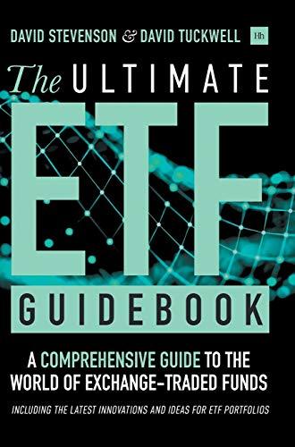 The Ultimate ETF Guidebook By David Stevenson