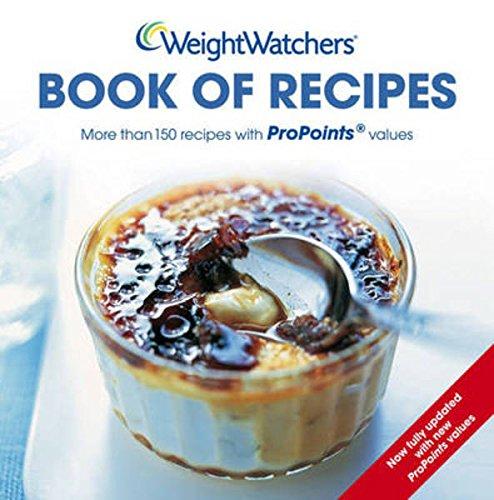 weight watchers recipe book pdf
