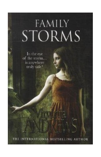 Family Storms By Virginia Andrews