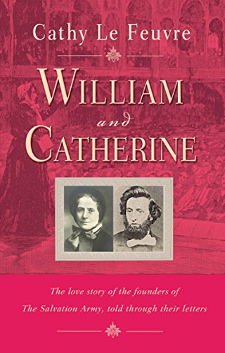 William and Catherine By Cathy Le Feuvre