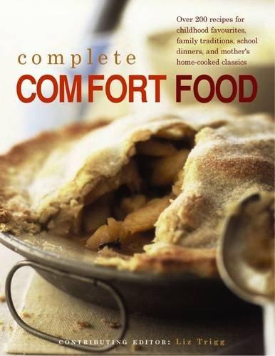 Complete Comfort Food By Bridget Jones
