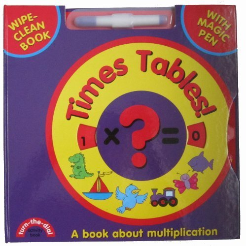 TIMES TABLE -TURN THE DIAL