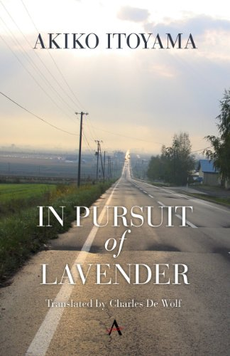 In Pursuit of Lavender By Akiko Itoyama