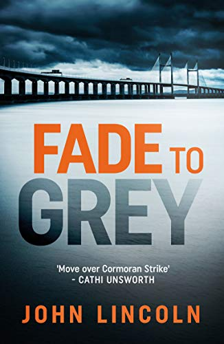 Fade To Grey By John Lincoln