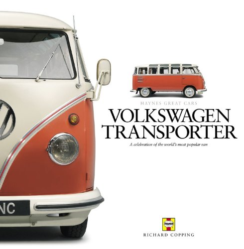 Volkswagen Transporter By Richard Copping