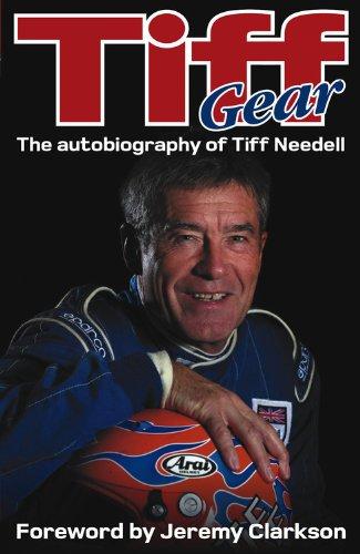 Tiff Gear By Tiff Needell