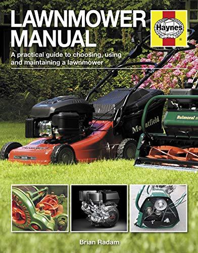 Lawnmower Manual By Brian Radam