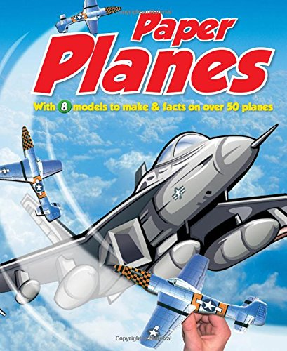 Paper Planes By Igloo Books