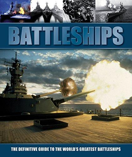 Battleships By Igloo Books Ltd