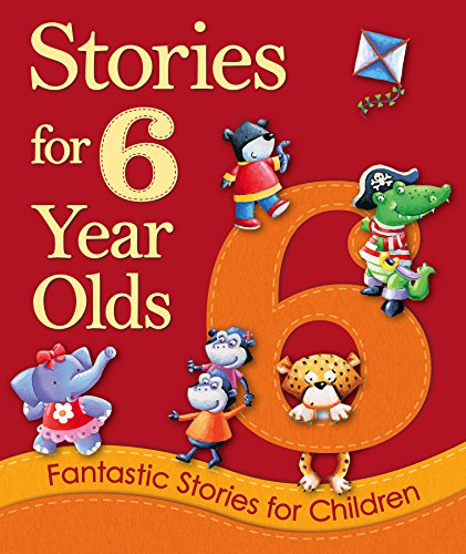 Storytime for 6 Year Olds by
