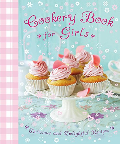 Girls Cook Book by