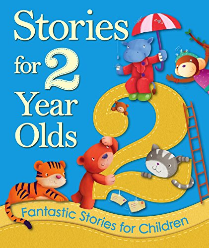 Storytime for 2 Year Olds by