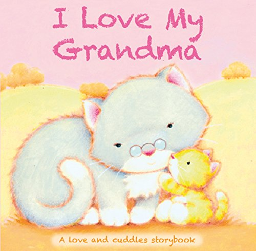 I Love My...Gran by