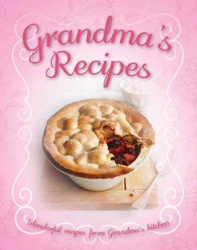 Grandma's Recipes By Igloo Books Ltd