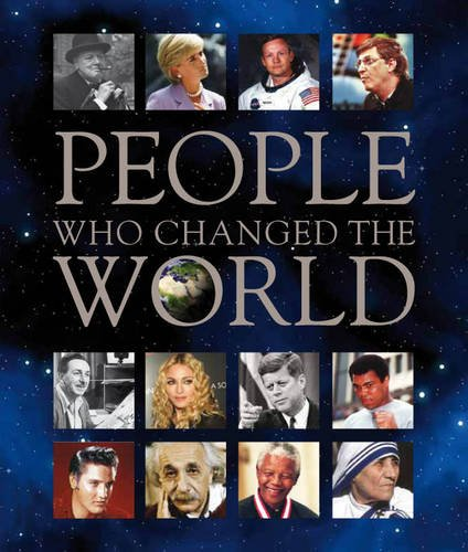 People Who Changed the World (Focus on Midi) (Picture This) By Igloo Books Ltd
