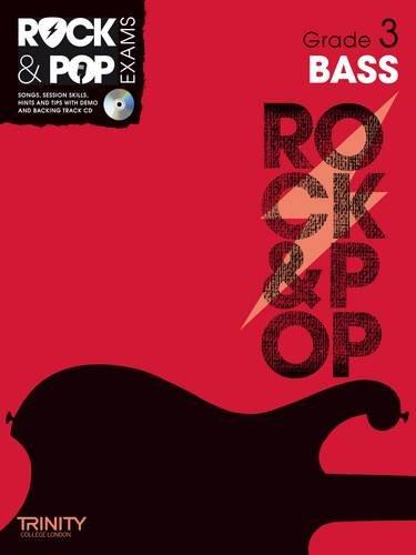 Bass (Grade 3) By By (artist) Various Artists