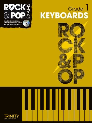 Keyboards (Grade 1) By Various Artists