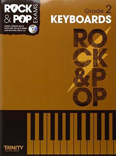 Keyboards (Grade 2) By Various Artists