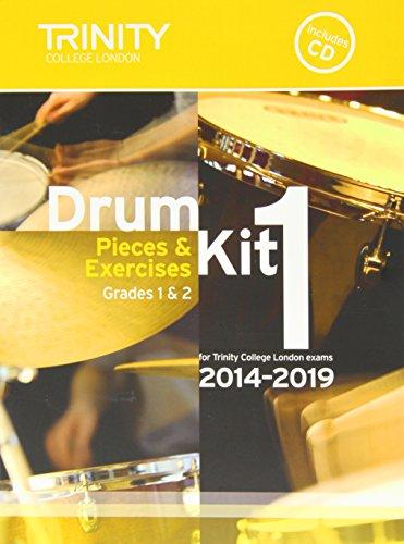 Drum Kit 1 Grades 1 - 2 By Drum Kit
