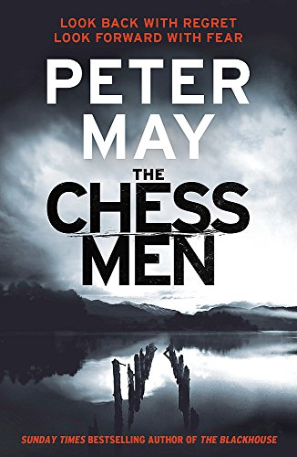 The Chessmen (The Lewis Trilogy) By Peter May