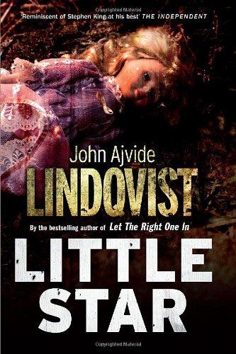 Little Star by John Ajvide Lindqvist
