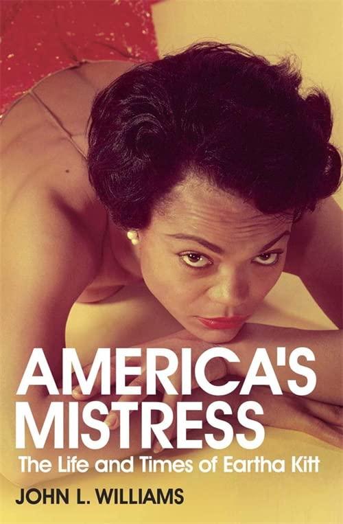 America's Mistress von John L. Williams