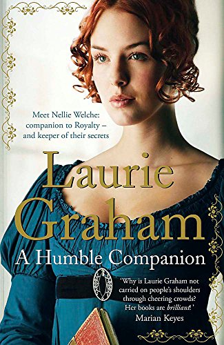 A Humble Companion by Laurie Graham