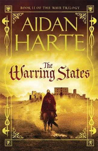 The Warring States By Aidan Harte