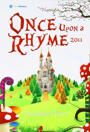 Once Upon A Rhyme Playground Poets