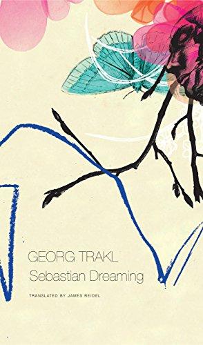 Sebastian Dreaming par Georg Trakl