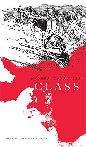 Class By Andrea Cavalletti