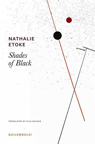 Shades of Black By Nathalie Etoke