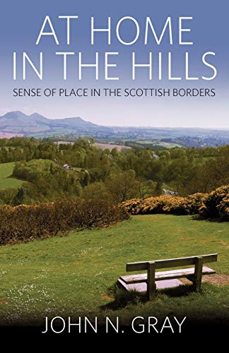 At Home in the Hills By John Gray