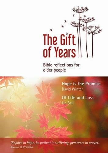 The Gift of Years By Edited by Tricia Williams