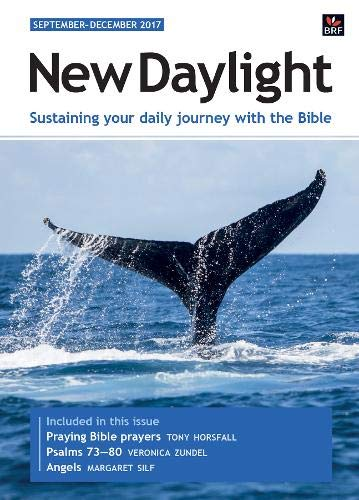 New Daylight September-December 2017 By Sally Welch