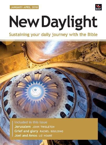New Daylight Deluxe edition January-April 2018 By Sally Welch