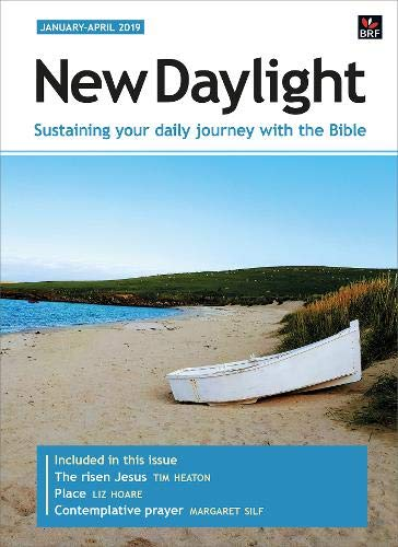 New Daylight Deluxe edition January-April 2019 By Sally Welch