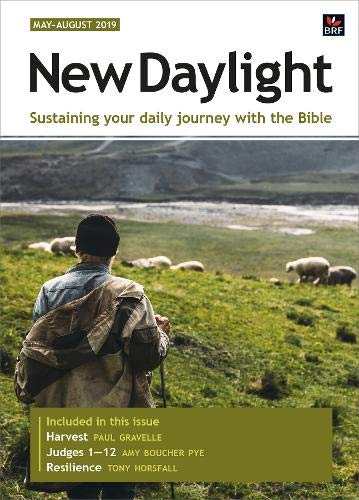 New Daylight May-August 2019 By Sally Welch