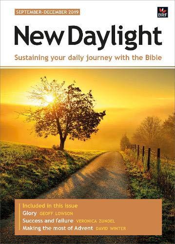New Daylight September-December 2019 By Sally Welch